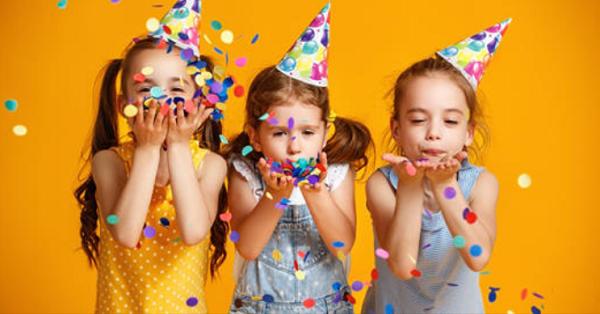 Birthday celebration image