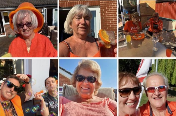 Fight Bladder Cancer fundraisers