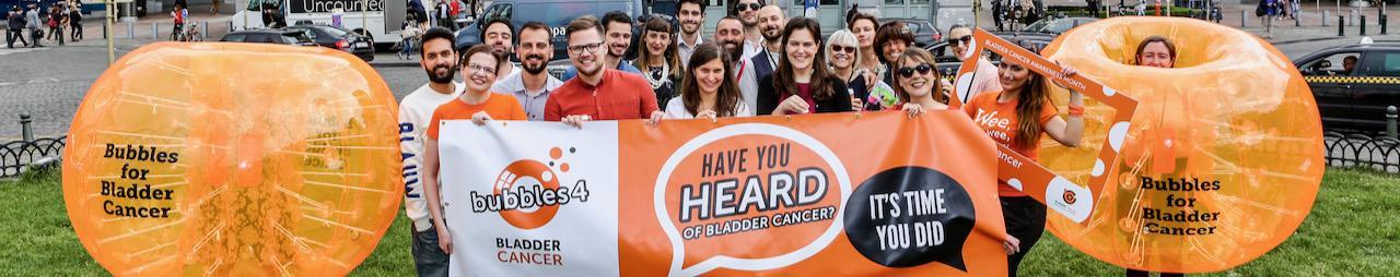 have you heard of bladder cancer?