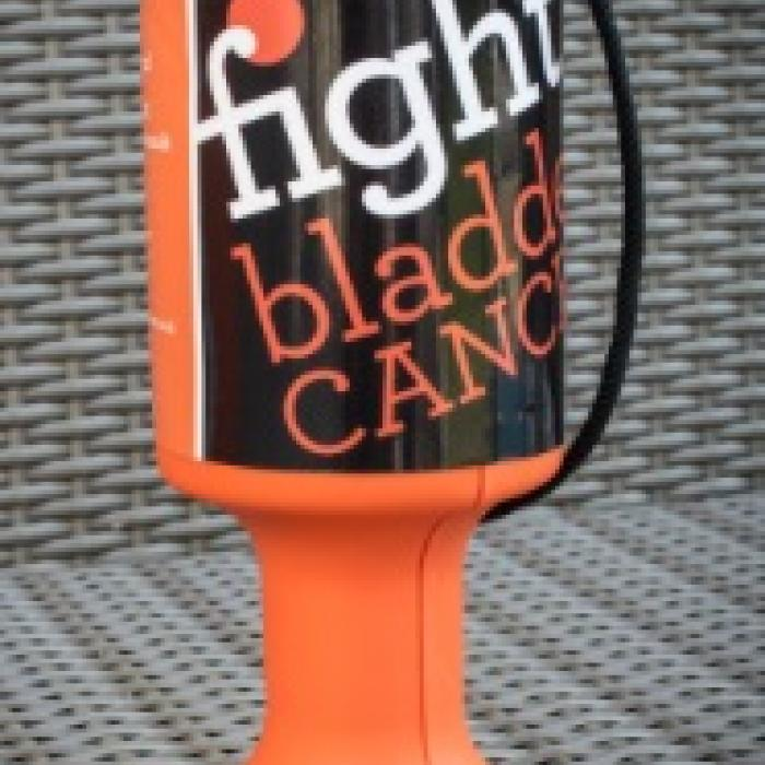 Fight Bladder Cancer Collection Tin